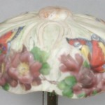 Pairpoint Lamp Florence Shade Value