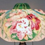Pairpoint Lamp Oxford Shade Value