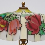 Pairpoint Lamp Portsmouth Shade Value