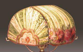 Pairpoint Lamp Ravenna Shade Value