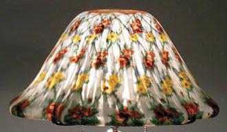 Pairpoint Lamp Tivoli Shade Value