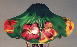 Pairpoint Lamp Tulip Shade Value